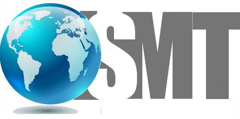 Shamal Machinery Logo